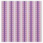 Pretty Purple Pink Fabric