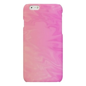 pretty pink iphone 6 case