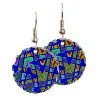 CPBlueZZEarrings