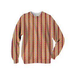 PAOMYellowRedSweatshirt